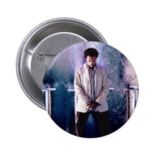 James Dore' E4 Water Room Button R&B Stance