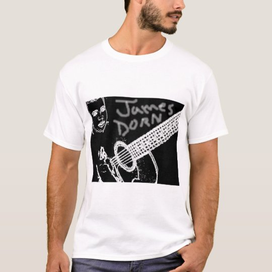 James Dorn T-Shirt