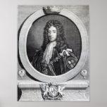 James Douglas, 2nd Duke of Queensberry, Poster