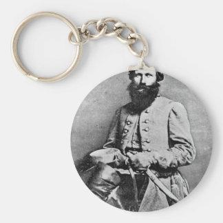 James Ewell Brown Stuart circa 1833-1864 Key Ring