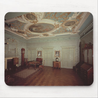 James Gibbs Drawing room from Henrietta Place Mouse Mat