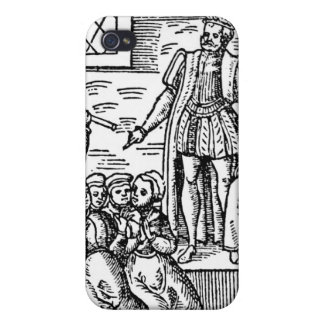 James I of England and VI of Scotland Cases For iPhone 4