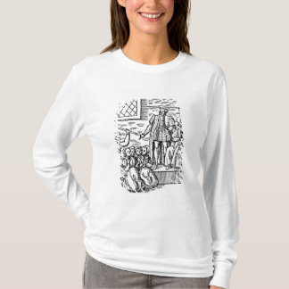 James I  of England and VI of Scotland T-Shirt