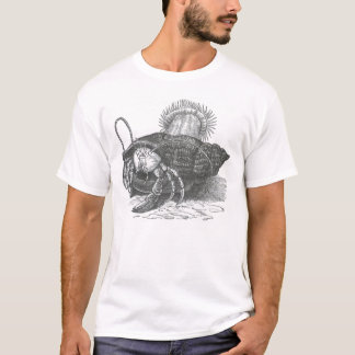 James Johonnot - Hermit Crab T-Shirt