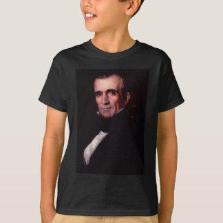 James K. Polk 11 T-Shirt