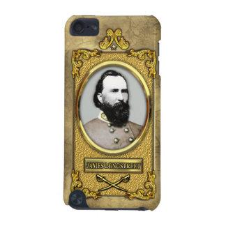 James Longstreet Civil War iPod Hard Case iPod Touch 5G Covers