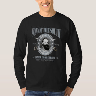 James Longstreet (SOTS2) Tee Shirts