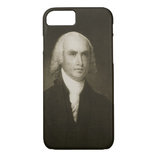 James Madison, 4th President of the United States iPhone 8/7 Case