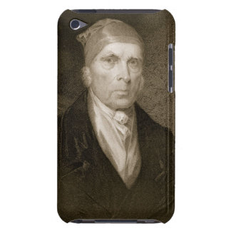 James Madison aged 82, engraved by Thomas B. Welch Barely There iPod Covers