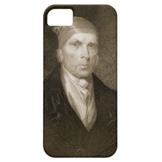 James Madison aged 82, engraved by Thomas B. Welch iPhone 5 Cover