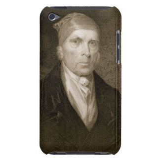 James Madison aged 82, engraved by Thomas B. Welch iPod Touch Cases