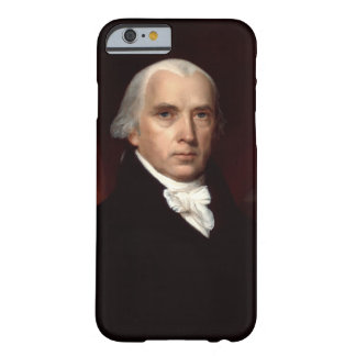 James Madison Barely There iPhone 6 Case