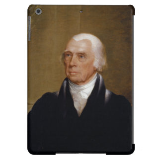 James Madison by Chester Harding (1830) Case For iPad Air