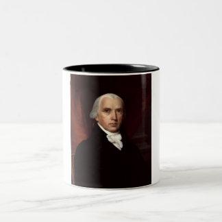 James Madison Mugs
