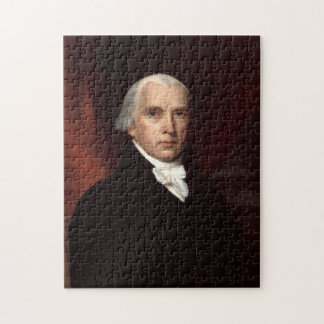 James Madison Puzzle