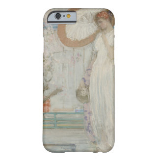 James McNeill Whistler - The White Symphony Barely There iPhone 6 Case