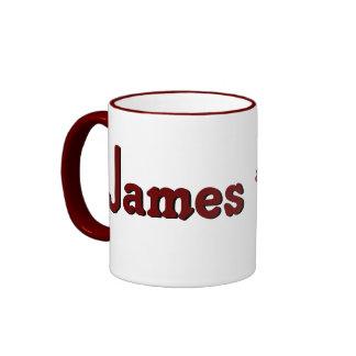 James Mug