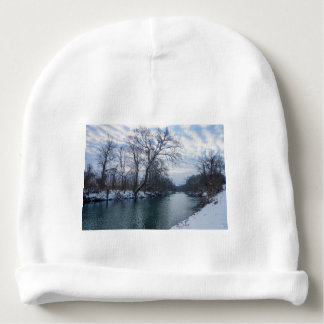 James River Winter Baby Beanie