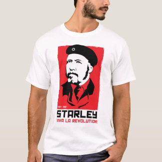 James Starley Revolution T-Shirt