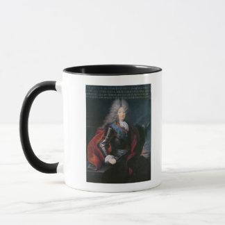 James Stuart Fitzjames  1st Duke of Berwick Mug