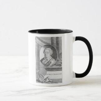 James Thomson Mug