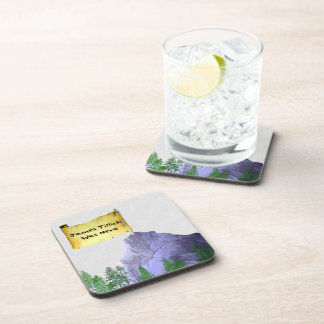 James Tillich Was Here Coasters