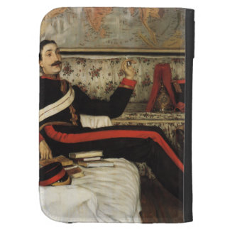 James Tissot Painting Kindle Covers