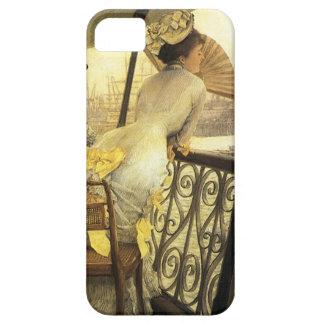 James Tissot Portsmouth iPhone 5 Case