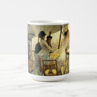 James Tissot Portsmouth Mug