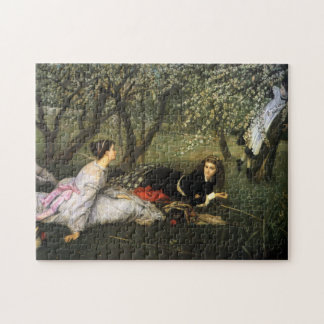 James Tissot Spring Puzzle