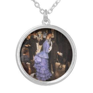 James Tissot The Bridesmaid Necklace