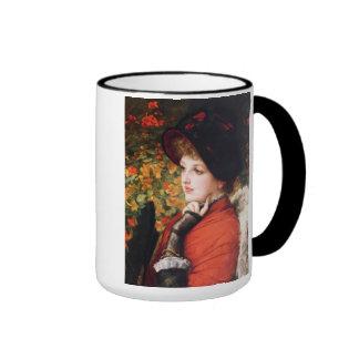 James Tissot Type of Beauty Mug