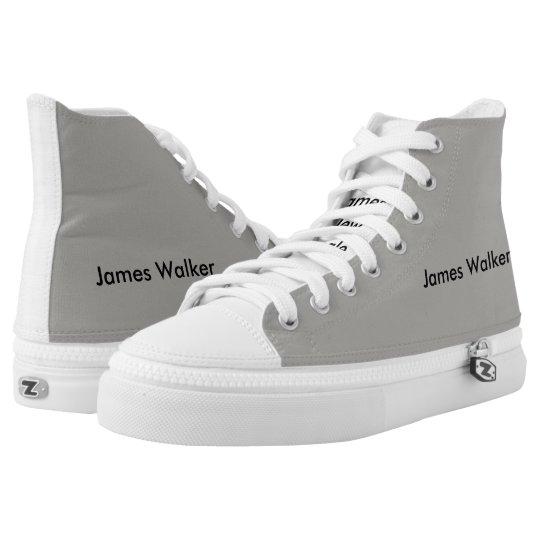 James Walker New Single Shoes -MEN-