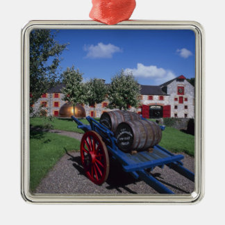 Jamesons Whisky Heritage Centre, Midleton, Christmas Ornament