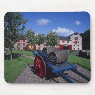 Jamesons Whisky Heritage Centre, Midleton, Mousepad