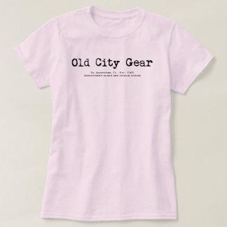Jamestown's older & cooler cousin - St. Augustine T-Shirt