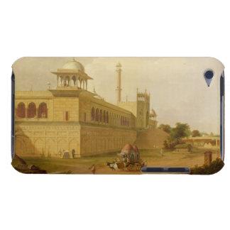 Jami Masjid, Delhi, 1811 (oil on canvas) iPod Touch Case-Mate Case