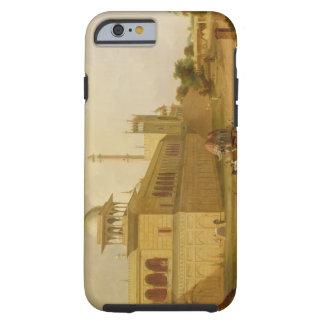 Jami Masjid, Delhi, 1811 (oil on canvas) Tough iPhone 6 Case
