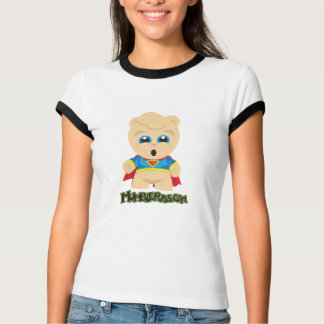 Jamie Superbear for the ladies T-Shirt