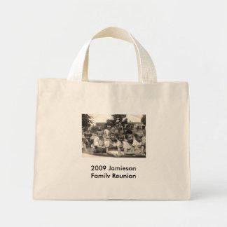 Jamieson kids mini tote bag
