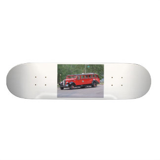 Jammer Skateboard Deck