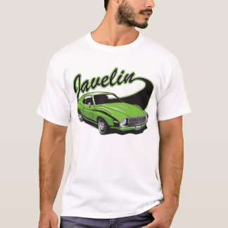 Jammin' Javelin Kids T-Shirt