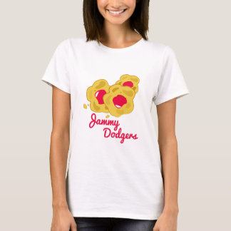 Jammy Dodgers T-Shirt