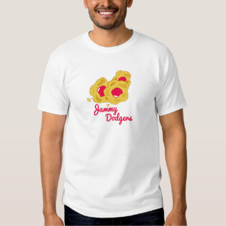 Jammy Dodgers Tshirts