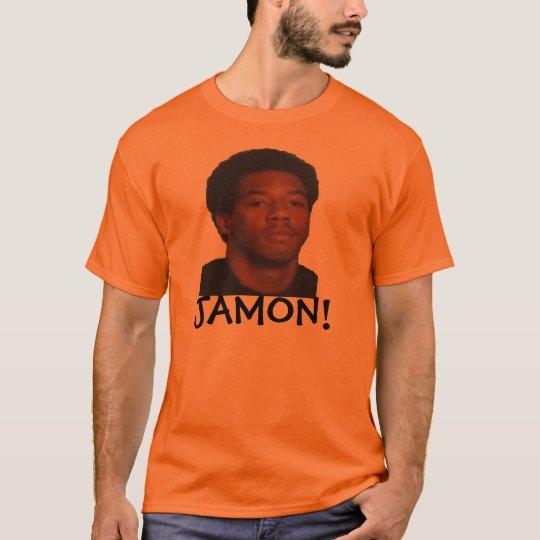 JAMON! T-Shirt