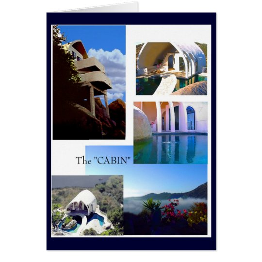 Jamul brochure card