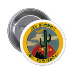 Jan Brewer for President 2016 Pinback Buttons