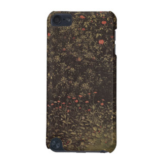 Jan Van Eyck - Flowering shrubs and plants iPod Touch 5G Covers