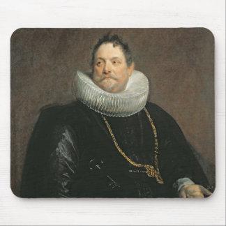 Jan van Monfort Mouse Pad