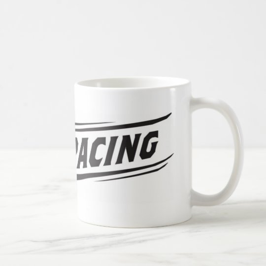 JandRracingMug Coffee Mug